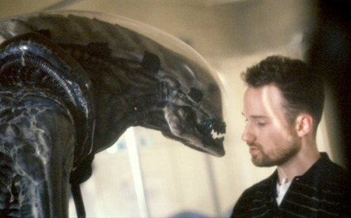 "David Fincher's Career Long Response to Alien 3 In the wake of Prometheus, the Alien franchise has once again come into the spotlight. Opinions on the four film series remain the same: Alien is great! Aliens is also great! Alien 3 sucks! Alien Resurrection is really weird! Any discussion of the Alien films is incomplete without the haranguing of Alien 3, perennial whipping boy of the franchise. Much of the critical vitriol came from the film's decision to kill Newt and Corporal Hicks, as two characters survived the devestation of Aliens only to be killed during the opening credits of Alien 3. This criticism seems a touch unfair, especially considering that the only connections between Alien and Aliens were Lt. Ellen Ripley (Sigourney Weaver) and the titular creature. Alien 3 wasn't just a sequel to Aliens; it was its own film in the Alien series. But even when regarded as its own entity, Alien 3 received less than stellar reviews. After the war-movie scope of Aliens, returning the series to its single-alien origins felt like a rehash, and many considered the prison planet setting offensive rather than inventive. The Washington Post summed up popular opinion as it declared Alien 3 the ""most oppressive, most redundant movie in the series."" But nobody seems more offended by Alien 3's existence than its own director, David Fincher. ""A lot of people hated Alien 3,"" he told The Guardian. ""But no one hated it more than I did."" Today, Fincher has two Academy Award nominations under his belt and critical acclaim as an auteur working within the Hollywood system. But back in the early 90s, Fincher was a kid in his late 20s trying to make his first feature film. And it was hard. An interview with Fincher from 1991 shows the director openly admitting his unhappiness with the film while in the midst of production: Interviewer: So you've been depressed?Fincher: I don't know. It's just… I don't get any sleep any more. At a certain point, I just start waking up. Wake up at two, three, four on the hour.Interviewer: Thinking of things you could have done differently?Fincher: Why didn't I do this, why didn't I do that, how do I fucking leave the country without you knowing.Interviewer: I can't imagine what it's like, having spent a year of your life…Fincher: Two years, my friend, two years… After Alien 3, Fincher told Sight & Sound: ""I thought I'd rather die of colon cancer than do another movie."" Since making that statement, Fincher has directed eight feature films and appears to have remained cancer-free. Considering how awful his formative experience withAlien 3 was for Fincher – and how it nearly turned him off filmmaking forever – his career since can be viewed as a response to his first film."