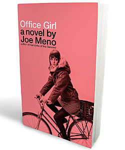 New Fiction @ Brentwood Library: Office Girl - Joe Meno (Link to Catalog) No one dies in Office Girl. Nobody talks about the international political situation. There is no mention of any economic collapse. Nothing takes place during a World War. Instead, this novel is about young people doing interesting things in the final moments of the last century.(Goodreads) Driven; The Sequel to Drive - James Sallis (Link to Catalog) Driver thinks he has settled into a normal life, but after his fiancâee is killed he must confront his criminal past. (Goodreads) Secret of Evil - Roberto Bolaño (Link to Catalog) A collection of short fiction gathers everything the author was working on before his death, including a story about a North American journalist receiving a mysterious call and a woman's recounting of the loss of her virginity. (Goodreads) The Lion is In - Delia Ephron (Link to Catalog) Escaping from their personal lives and taking refuge in a nightclub, a runaway bride, a recovering alcoholic, and a downtrodden minister's wife adopt a retired circus lion and spend their days waitressing until the past catches up with them. (Goodreads)