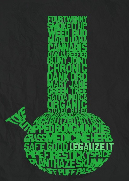 Fight Prohibition: Follow the Petition for Legalization on Tumblr!