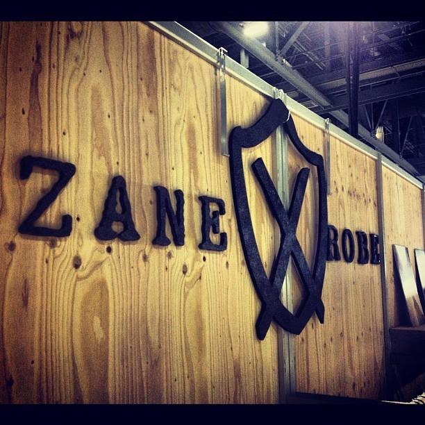 @zanerobeaus at @agendashow #agendalongbeach come on through (Taken with Instagram)