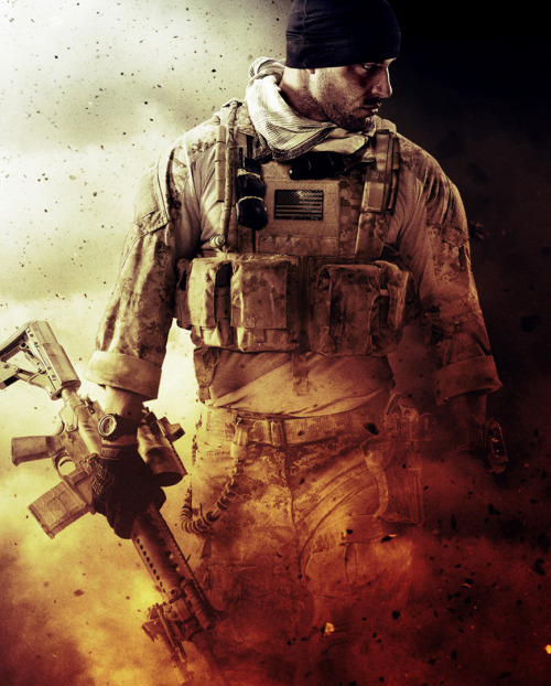 gamefreaksnz:  Medal of Honor: Warfighter Preacher story trailer  Preacher and his teammates are sent in to hunt down the global threat and take the fight to the enemy.