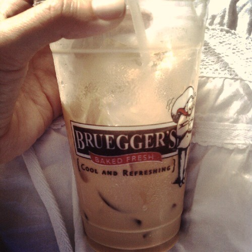 undoubtedly today's best decision. (taken with instagram)