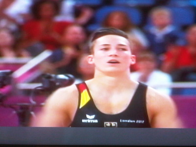 Marcel Nguyen. Great job on the Silver and might I add you have excellent hair.