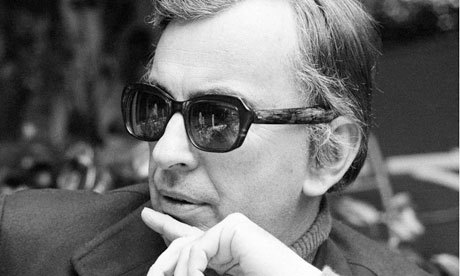 "Gore Vidal, celebrated American writer, has died at age 86. Over a career that spanned seven decades he penned numerous novels, essays, plays and screenplays. But what he may be best remembered for, at least by those who remember TV before cable, will be his appearances on TV talk shows. As Vidal himself once said,  ""I never miss a chance to have sex or appear on television.""  They don't make writers - or personalities - like Gore Vidal anymore. This is an AP photo of Vidal, taken in 1974."