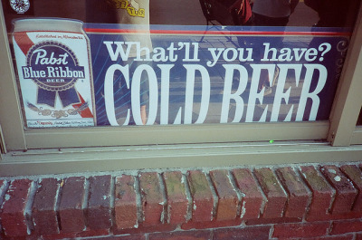 Cold Beer on Flickr. Photo Credit: Matt Brasch