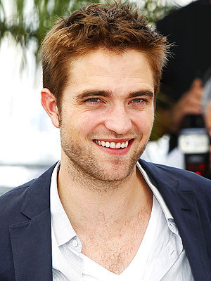"peoplemag:  ""Cosmopolis is a film that Robert is very proud of and looks forward to supporting.""  - A statement from Robert Pattinson's rep, confirming the actor will attend the film's N.Y.C. premiere and speak to reporters, despite his recent breakup  Him and his little girl girlfriend Kristen Stewart are really workinq mi nervous…"