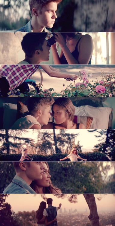 capricho:  As long as you love, love me, love me … <3 Assista o clipe aqui!