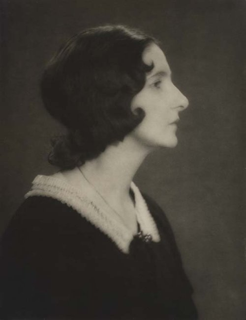 Man Ray, Valentine Hugo, circa 1930 : liveauctioneers.com