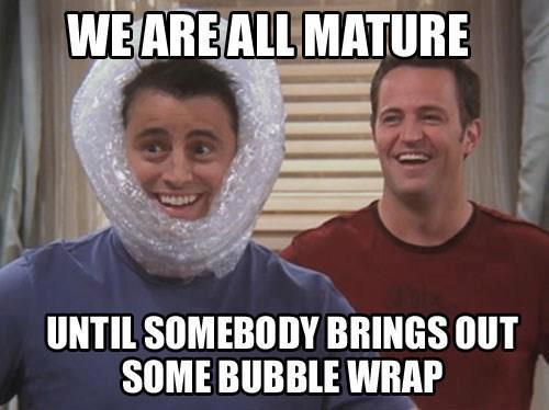 we are all mature Follow us for more»> funny images