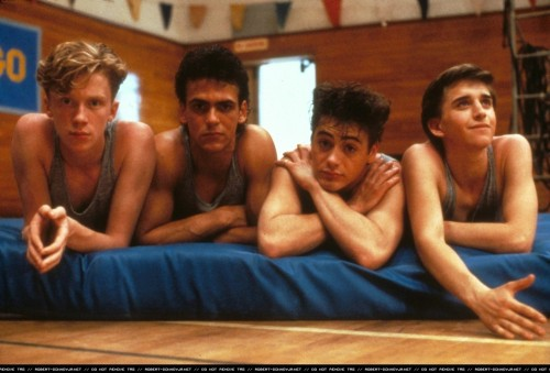 nationalfilmsociety:  Weird Science