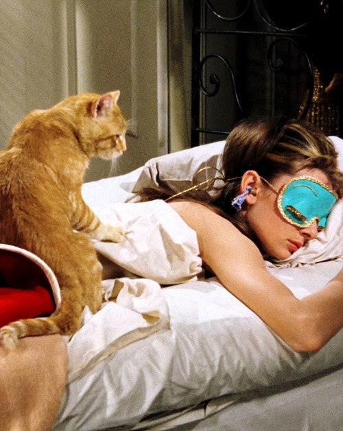 bbygirlkk:  Breakfast at Tiffany's