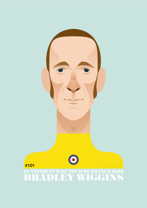 and-studio:  WIGGO! by Stanley Chow