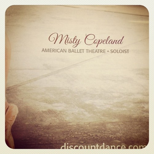 Fall catalog anyone? #wedance #discountdance  (Taken with Instagram)