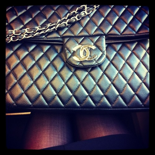 … #chanel (Taken with Instagram)