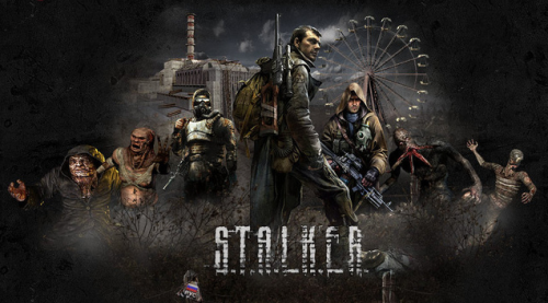 "videogamenostalgia:  Bethesda-S.T.A.L.K.E.R.Rumor Resurfaces, But No One's Talking   In April, we fielded a rather confusing rumor that involved game developer Sergei Girgorovich supposedly telling a Russian news outlet that he had sold the rights to his development team's acclaimed post-nuclear-apocalypse-horror-first-person-shooter series, S.T.A.L.K.E.R., to Bethesda, the people who brought us the acclaimed post-apocalyptic first-person role-playing game Fallout 3. But a Bethesda rep no-commented and the official S.T.A.L.K.E.R. Facebook page said that Girgorovich ""has not sold the IP rights to anyone."" Read More"