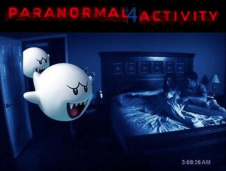 Paranormal Activity 4- The Trailer Looks Sick! Click Here to Check Out the TRAILER!