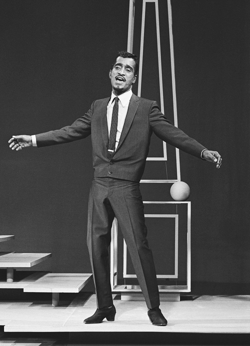 The Sammy Davis Jr. Show, 1966