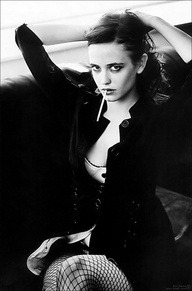 "beccacaddy:  ""Eva Green"" on becca caddy: http://bit.ly/NmLeK9"