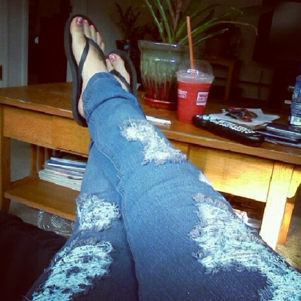 #relaxing (Taken with Instagram)