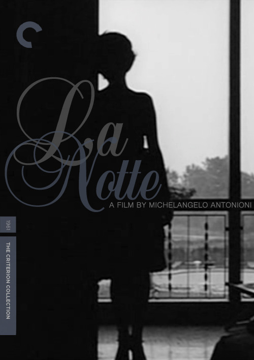 the60livehere:   La Notte by Michelangelo Antonioni