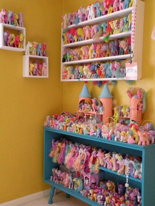 Amazing MLP Collection Alert!
