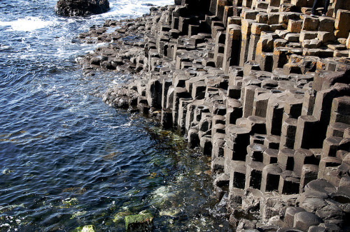 Giant's Causeway by valentinacassano on Flickr.