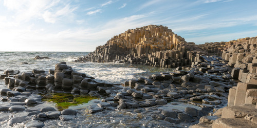 Giant's Causeway by Deirdre Gregg on Flickr.