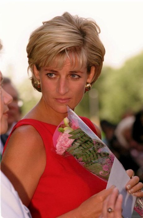 lovelyprincessdiana:  I just adore this photo of her.