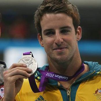 Well done James Magnussen Visit Bondi Life on Facebook | The Bondi Life Blog | Twitter | Google+ | Instagram | Pinterest
