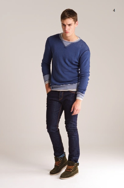 Superdry S/S12 lookbook
