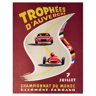 (via Delicious Industries: Vintage Racing Posters)