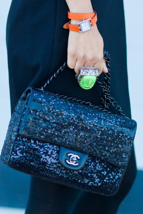Lusting for this luxury bag.