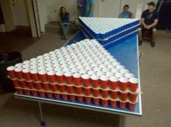 Who wants to play pong?