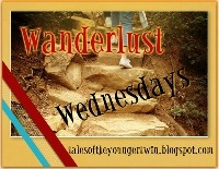 Wanderlust Wednesdays