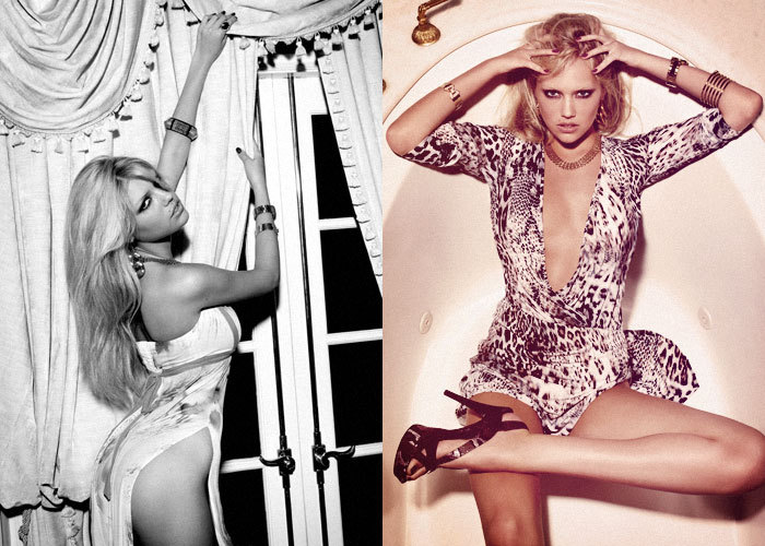 pussylequeer:  Kate Upton photographed by Yu Tsai for Contributor Magazine