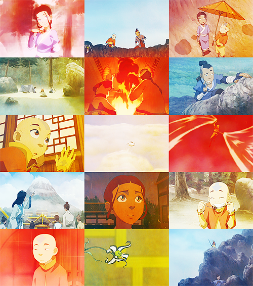 kataangcaps:  Favorite ATLA Episodes - The Fortuneteller