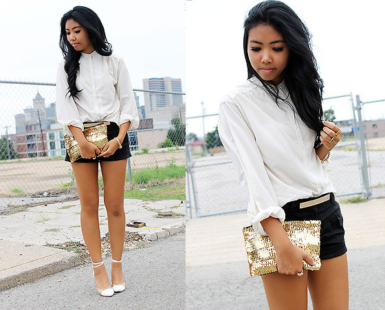 find-your-fashion:  Sequined  (by Sharena C.)