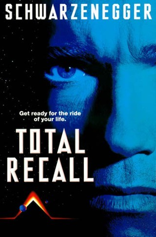 I am watching Total Recall                                                  20 others are also watching                       Total Recall on GetGlue.com