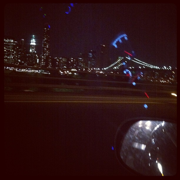 Hey home. ❤🗽😊 (Taken with Instagram)
