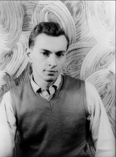 """I never miss a chance to have sex or appear on television"" - Gore Vidal, RIP"