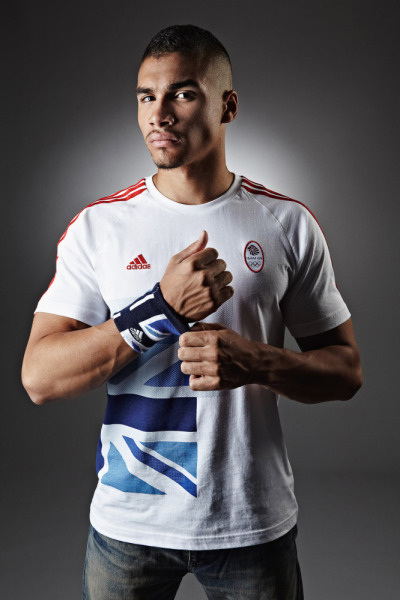 malikmlwilliams:  British Gymnast, Louis Smith Yes, i'm still on that.