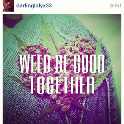 Photo credit: @darlinglalyx33 #weed #green #grow #tree #herb #dutch #grass #bud #bestbud #og #kush #maryjane #marijuana # (Taken with Instagram)