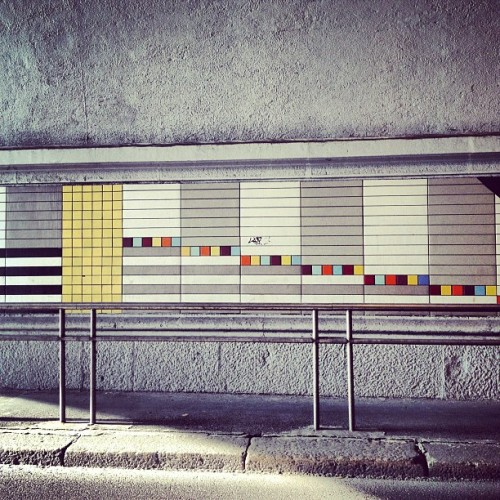 #forlanini #milano #graphicdesign (Scattata con Instagram)