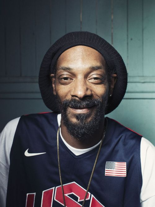 blaze-that-haze:  your snoop dogg appears to have evolved into a snoop lion