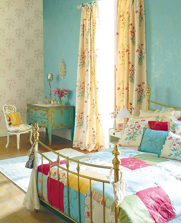 dyingofcute:  adorable happy room