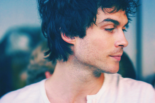 ↳ {001/100} photos of Ian Somerhalder  dedicated to damonismysalvatore / kingbill ~subject: sugar daddy