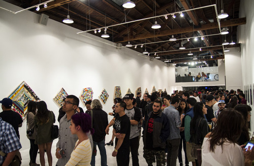 "Openings: SABER – ""Beautification"" @ Known Gallery"