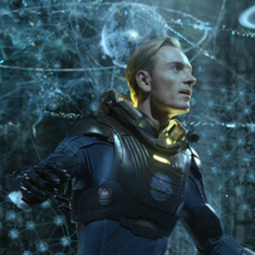 totalfilm:   Prometheus sequel expected to land in 2014 or 2015 Prometheus hasn't even made its way from the cinema to DVD and Blu-ray yet, but already 20th Century Fox is making plans for a follow-up…  Yeay for more Shaw and David!!!!
