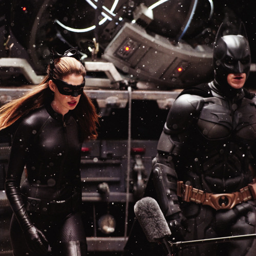 What Next For The Cast And Crew Of The Dark Knight Rises?