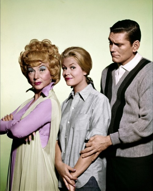 "glinke:  ""Bewitched""  I always liked original Darrin"